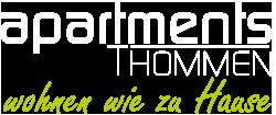 Thommen Apartments Wohnen Wie zu Hause